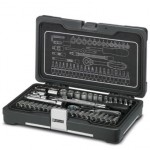 Комплект инструментов - SF-SOCKET SET 47 - 1200292